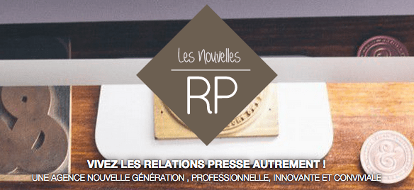 Nouvelles Relations Presse - Agence talents mode