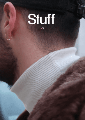 Stuff - Magazine de mode EIDM